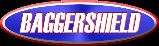 BaggerShield Logo